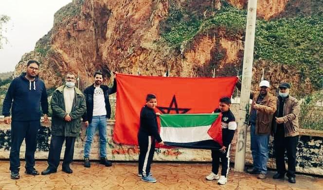 ¿Cómo respondieron los líderes marroquíes de