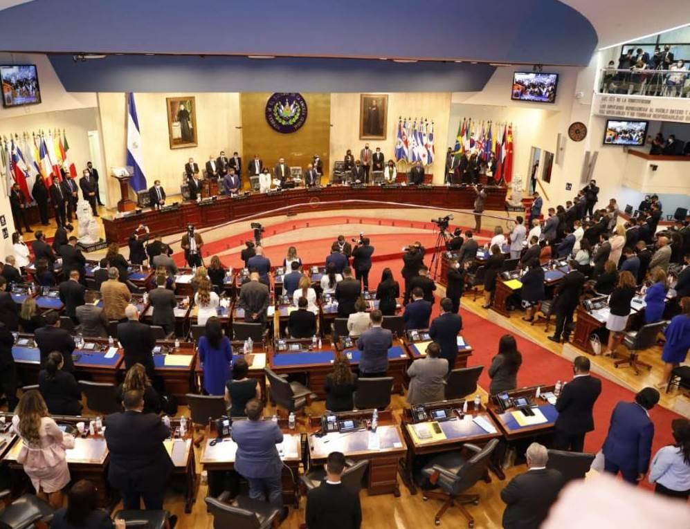 La ONU pide respeto a la Constitución de El Salvador