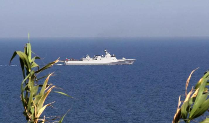 Reanudan negociaciones para demarcar fronteras marítimas entre El Líbano y la parte israelí.