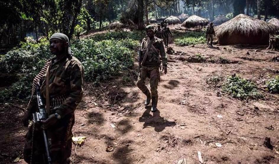 República Democrática del Congo impone régimen militar en regiones orientales afectadas por la violencia.