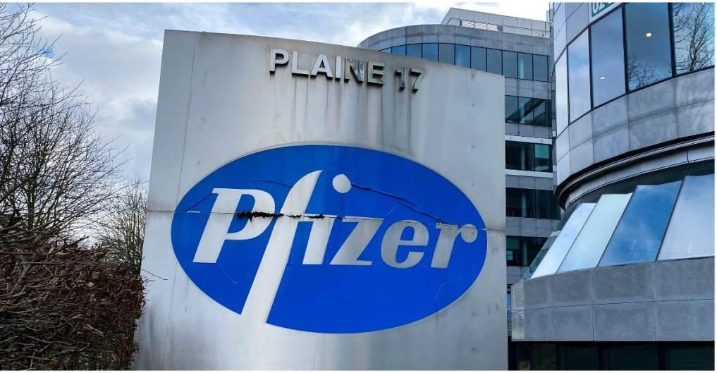Pfizer gana grandes cifras de dólares por vacuna antiCovid-19
