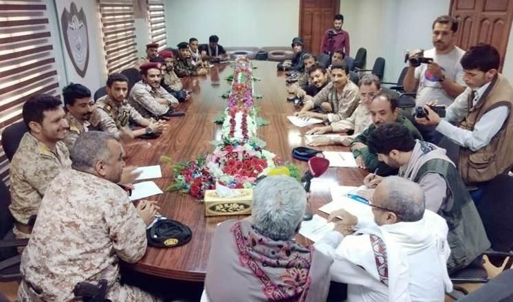 Yemen: deserta comandante afiliado a las fuerzas de Tariq Saleh en la costa oeste.