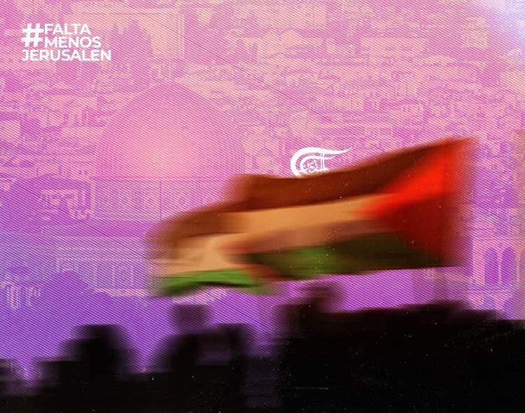 La Conferencia de la Ruta Alternativa Palestina, soplan nuevos vientos para la causa palestina