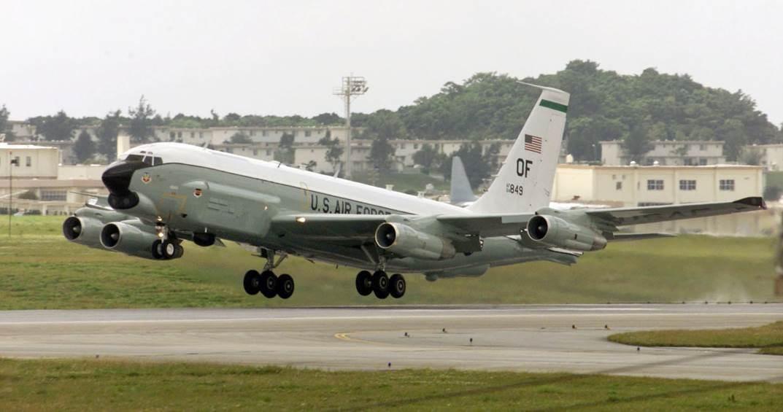 Caza ruso escolta a avión espía de EE.UU. cerca de la frontera en el Pacífico