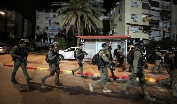 Mueren tres palestinos en enfrentamientos con la ocupación en Yenin.
