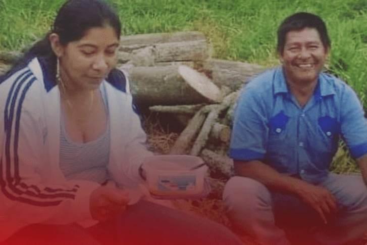 En Colombia no cesa la represión