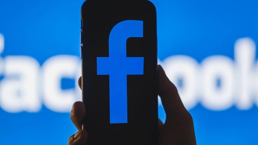 Un tribunal de Moscú multa a Facebook