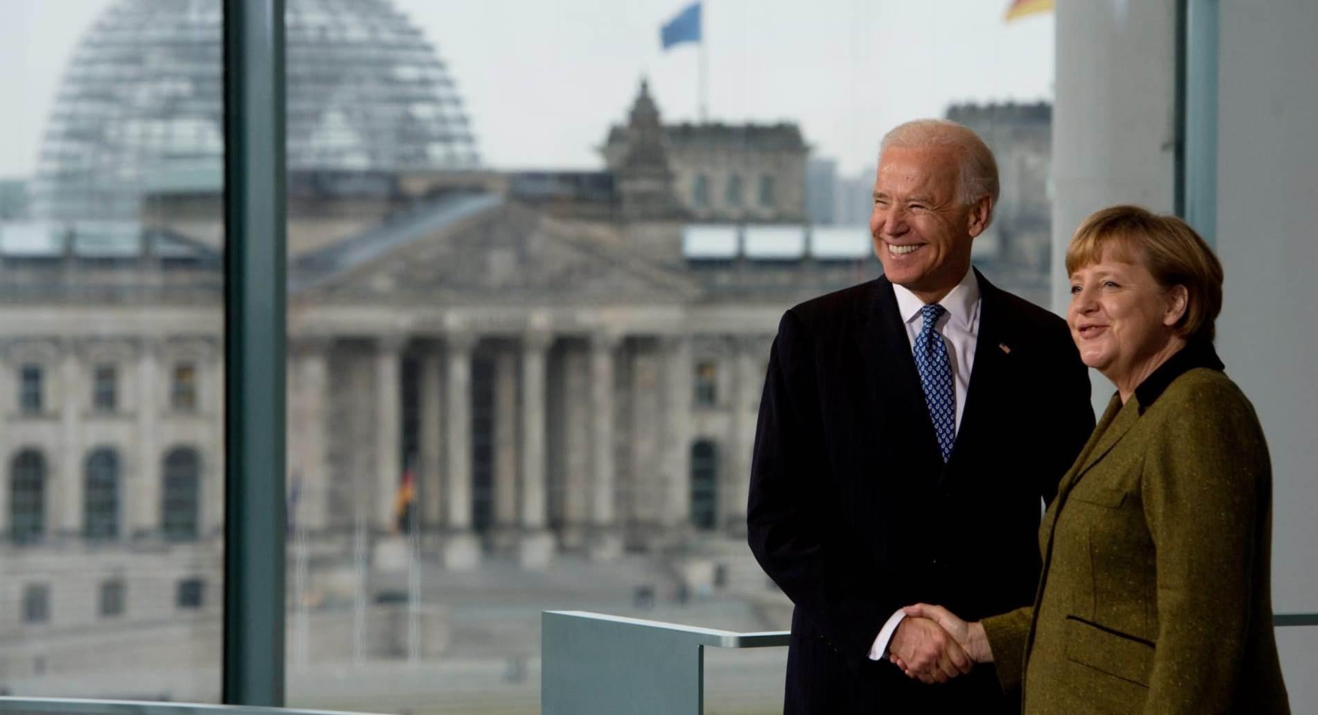 Optimismo europeo de Biden choca con la realidad
