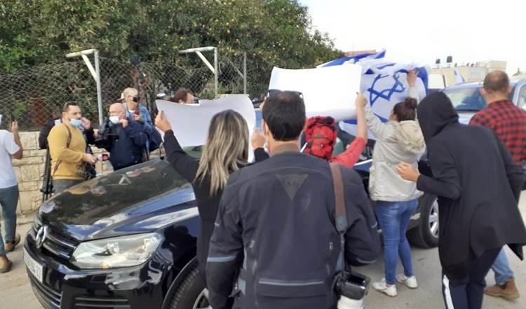 """""""Israel"""" boicotea al enviado especial de la UE durante su visita a la región."""