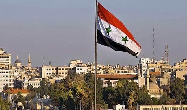 Siria: EE.UU. entrenó a miembros de Daesh para llevar a cabo ataques terroristas.