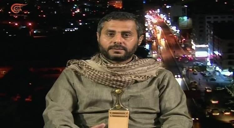 Al-Bakhiti: No entablaremos negociaciones mientras estemos bajo bombardeo y asedio