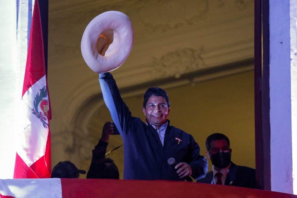 Pedro Castillo venció al fujimorismo