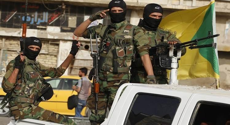 Sorprenderemos a las fuerzas estadounidenses si no se retiran de Iraq