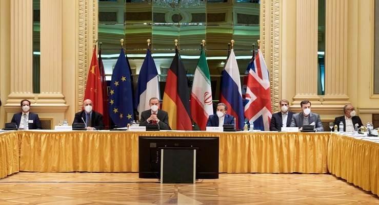 Araqchi descarta llegar a un acuerdo en la sexta ronda de negociaciones de Viena
