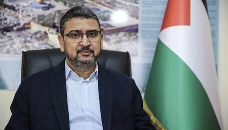 Abu Zuhri denuncia las recientes declaraciones de bin Zayed