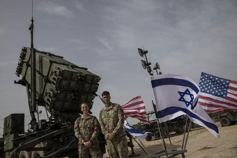 """La verdad sobre el armamento de """"Israel"""""""