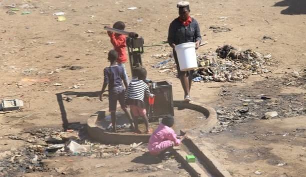 La Covid-19 ha aumentado pobreza extrema en Zimbabue