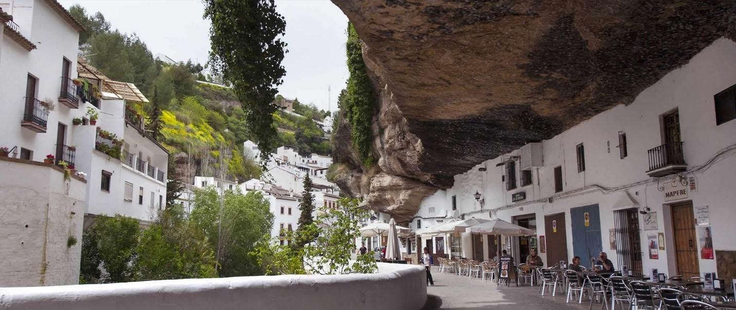 ¡Vivir en las rocas es aún posible!