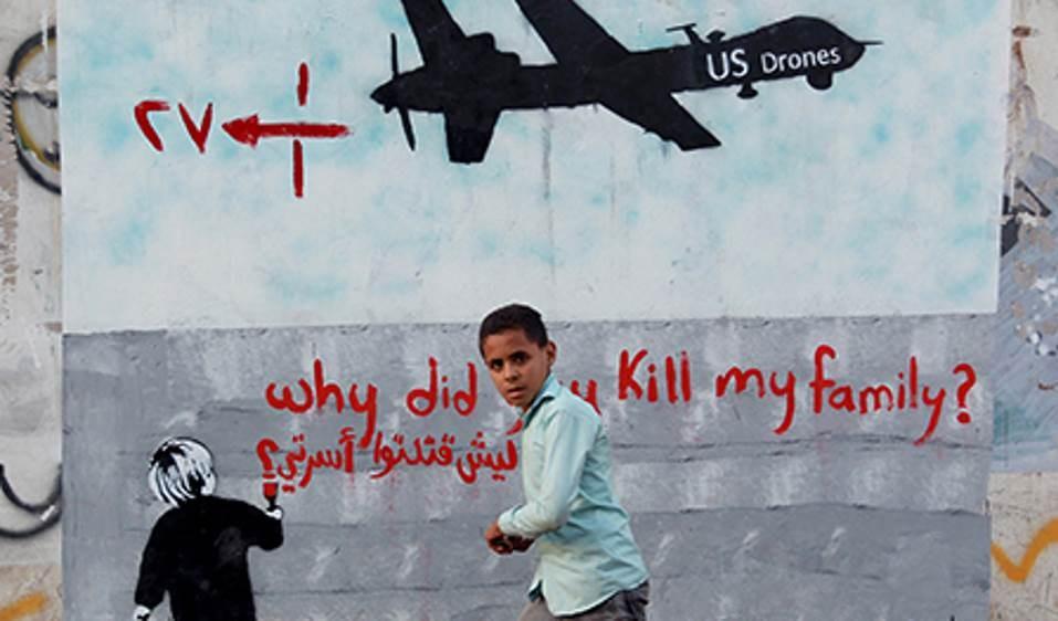 Ejército de EE.UU. declara haber matado a 23 civiles en todo el mundo en 2020 y observadores refutan.