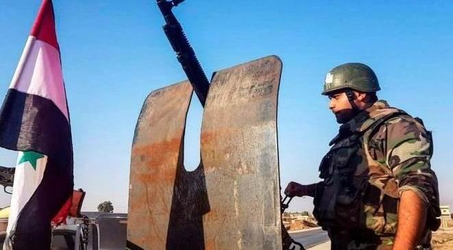 Rusia informa que 70 terroristas fueron eliminados en el fuego de respuesta del ejército sirio
