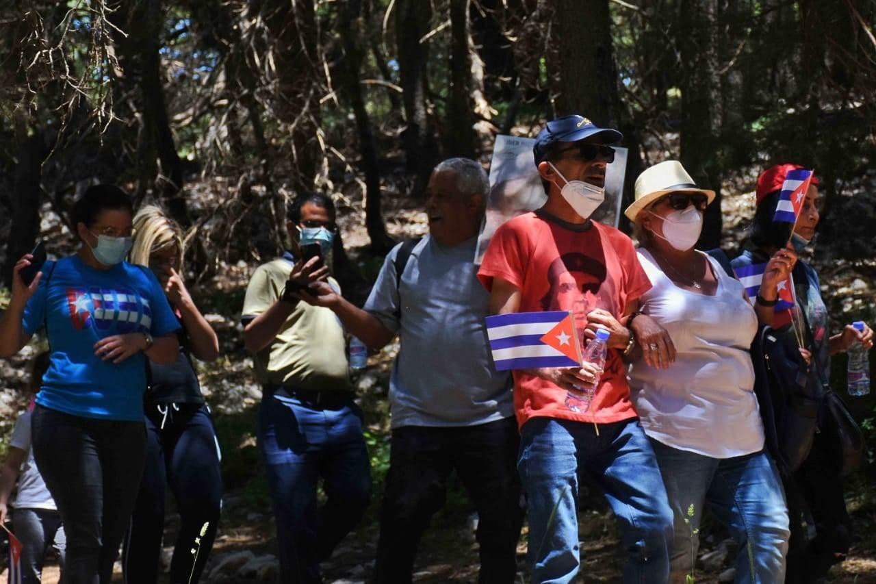 En Líbano condenan bloqueo estadounidense a Cuba