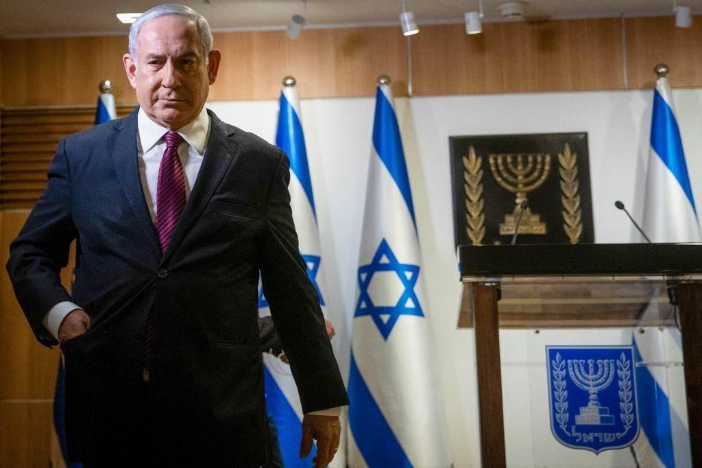"""Después de Netanyahu, """"Israel"""" no cambiará estrategia con Palestina (Foto: AFP)"""