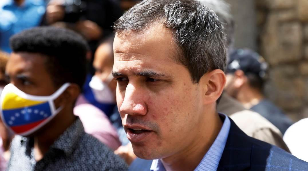 """Juan Guaidó y los 500 millones de dólares entregados por la USAID para """"ayuda humanitaria"""" a los venezolanos"""