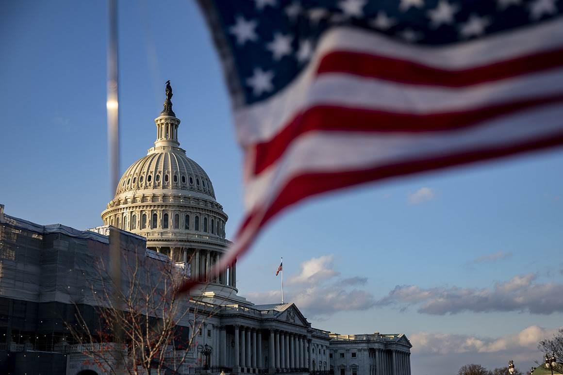 Congreso estadounidense preocupado por avances de China