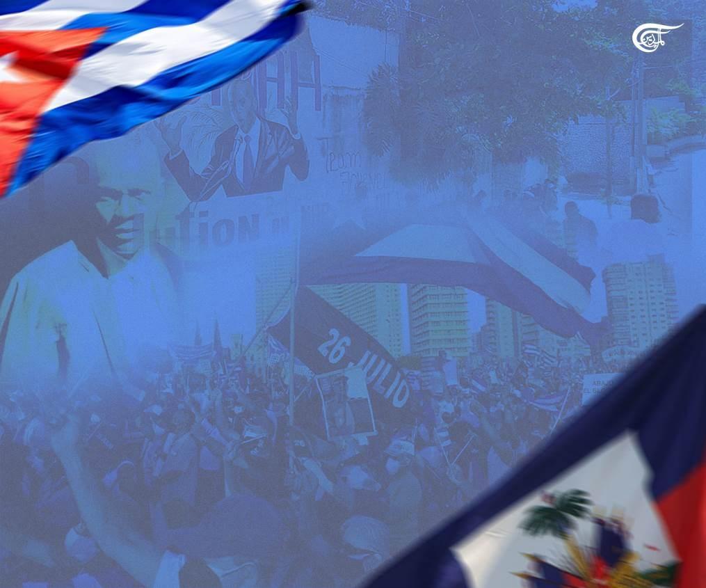 Asesinos de Haití acechan a Cuba