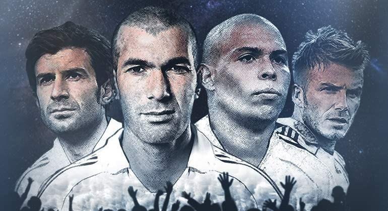 Disney apuesta por el fútbol: la serie Galácticos sobre el Real Madrid se estrenará el 30 de julio