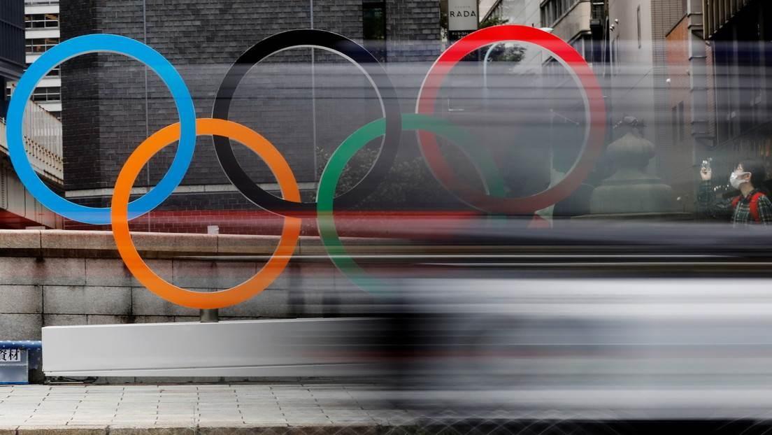 Mujeres alzan las cortinas del calendario olímpico de Tokio