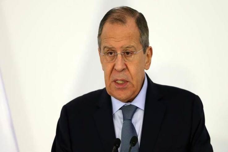 En peligrosa línea de confrontación relaciones de Rusia-EE.UU.