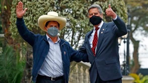 Pedro Castillo y su apuesta por la Asamblea Constituyente