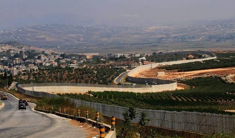 Ocupación israelí arresta a dos personas que cruzaron la frontera desde El Líbano.