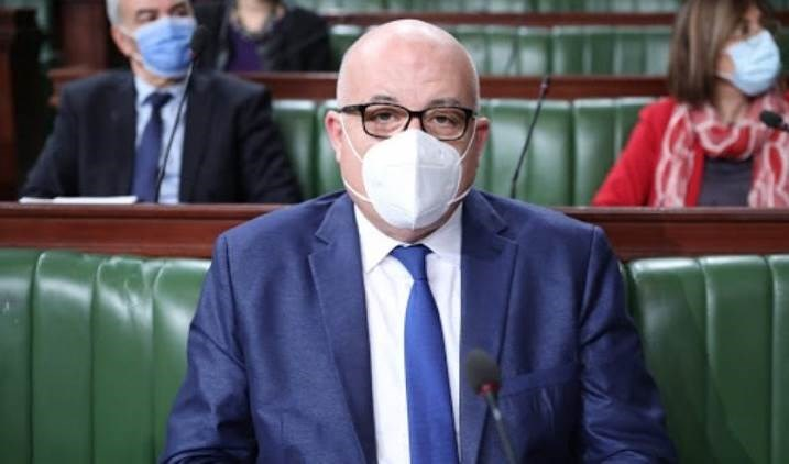 Despiden al ministro tunecino de Sanidad por el deterioro de la crisis del coronavirus.