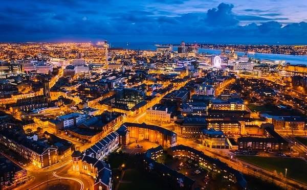 Liverpool ya no es Patrimonio de la Unesco