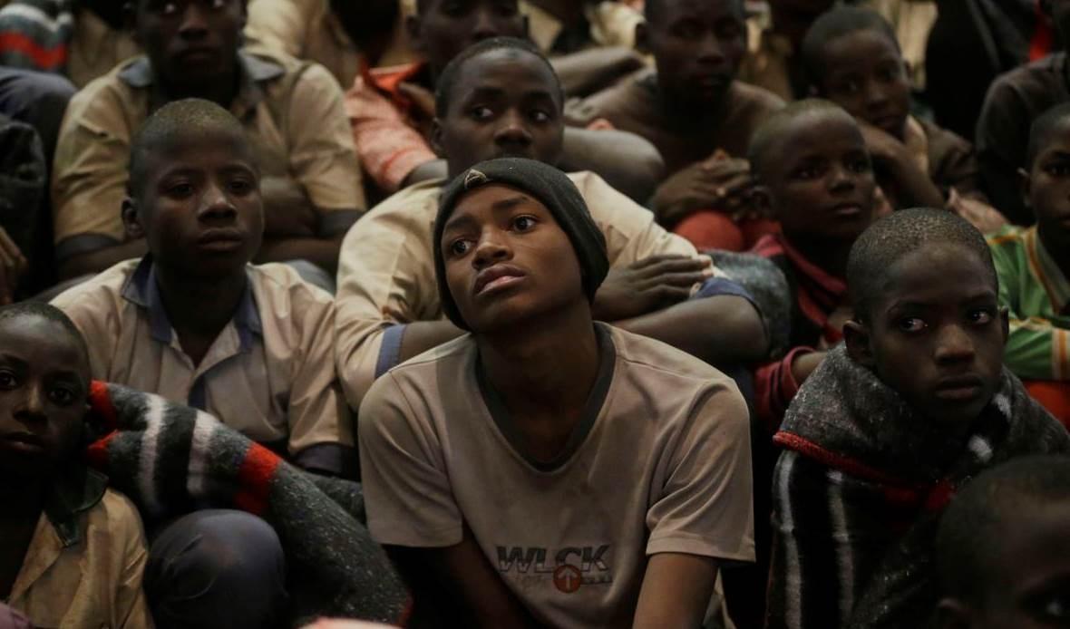 Liberan a 28 estudiantes secuestrados en Nigeria