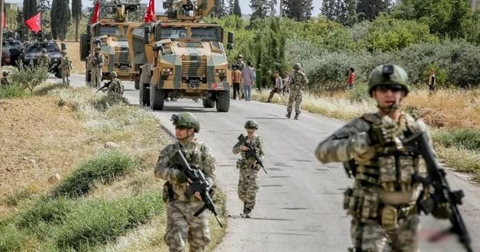 Mueren dos soldados turcos en el norte de Siria