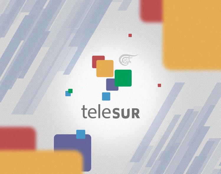 En el aniversario de TeleSur .. Ben Jeddou: Ustedes son la secretaría del querido líder revolucionario y del gran Comandante Chávez