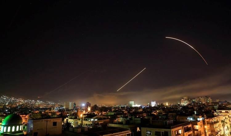 Rusia trabaja en un nuevo plan para reducir agresiones israelíes contra Siria.
