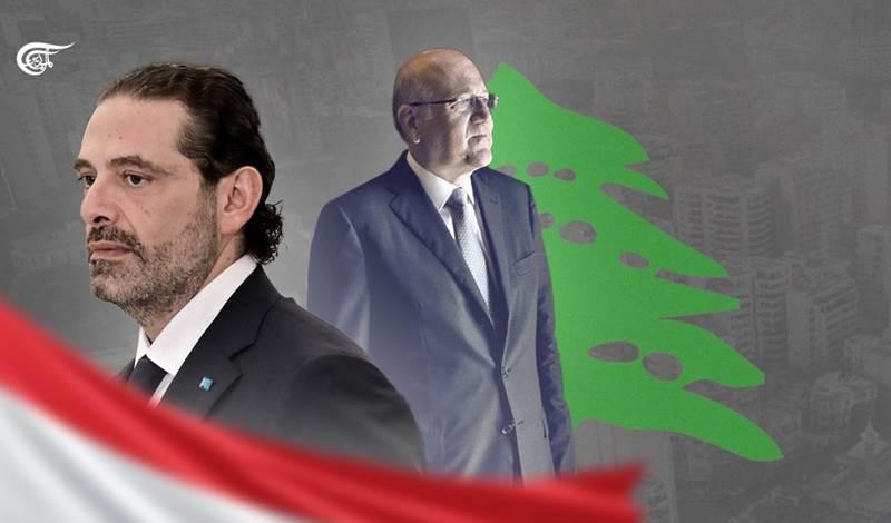 ¿Quieren las potencias extranjeras que se forme un gobierno en el Líbano?