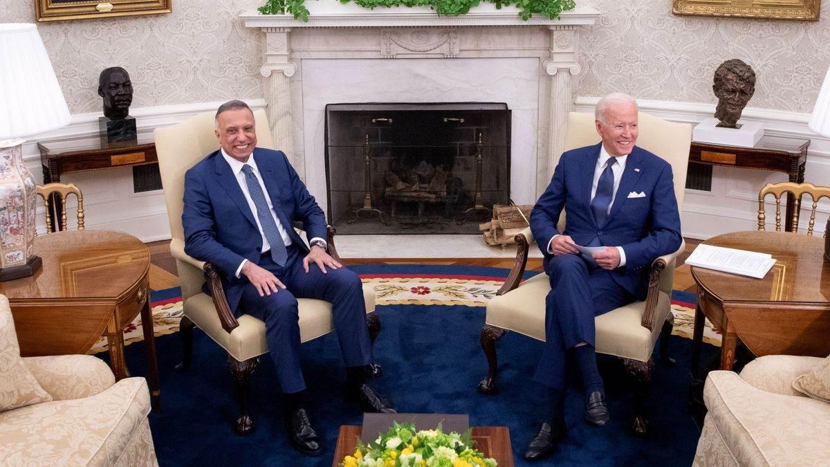 EEUU se queda en Iraq debido a las disputas domésticas… y para combatir a Irán