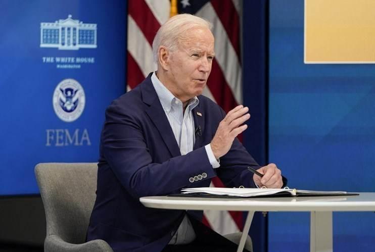 Biden advierte de un próximo ataque en el aeropuerto de Kabul