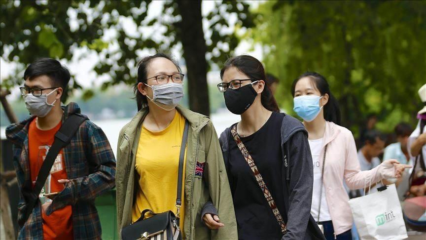Ola severa de Covid-19 afecta a Vietnam