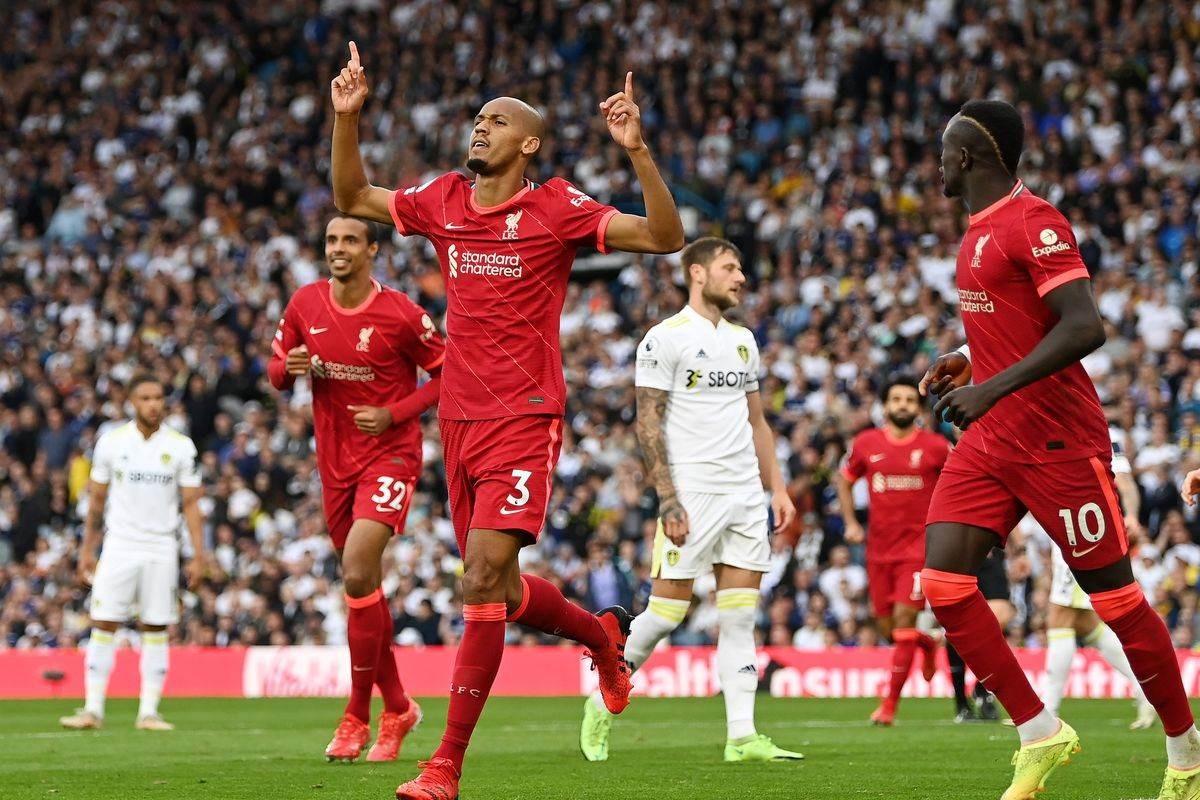 Éxito agridulce de Liverpool en fútbol de la Premier League