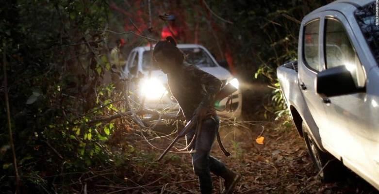 Colombia entre los países con mayor número de líderes sociales y ambientalista asesinados