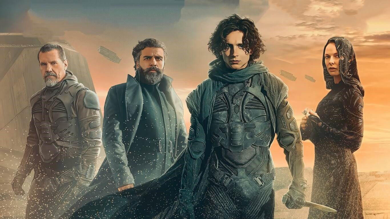 Cineasta Denis Villeneuve a favor del estreno simultáneo en streaming y cines