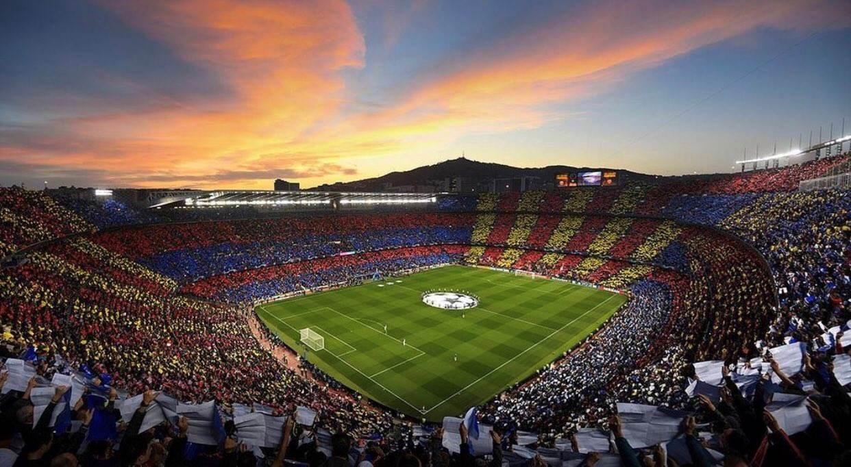 Barcelona y Bayern Múnich miden fuerzas en la Champions
