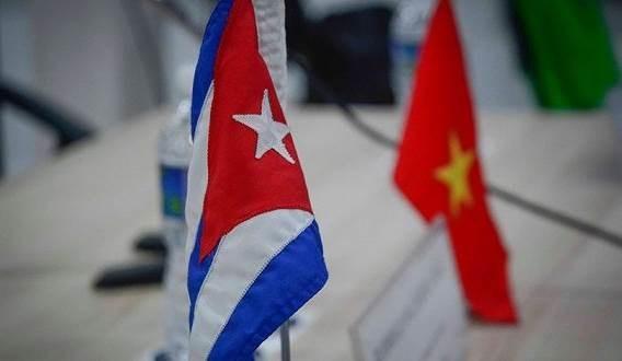 El próximo sábado llegará a Cuba presidente de Vietnam