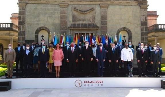 Grupo de Puebla respalda Cumbre de Jefes de Estado de la Celac.